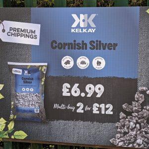 Cornish Silver Gravel